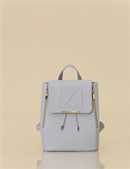 Anaglyphic Backpack B9 CNT01 Grey