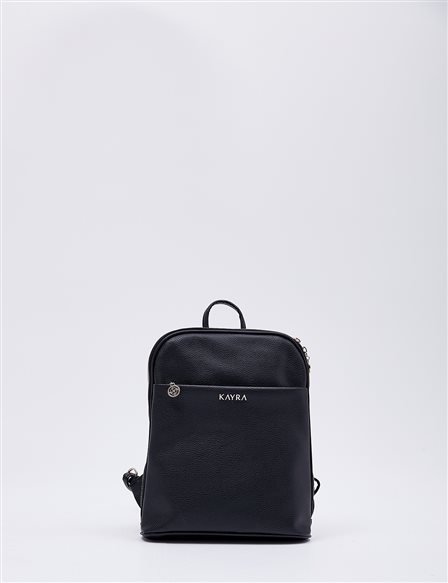 Practical Backpack B20 CNT30 Black