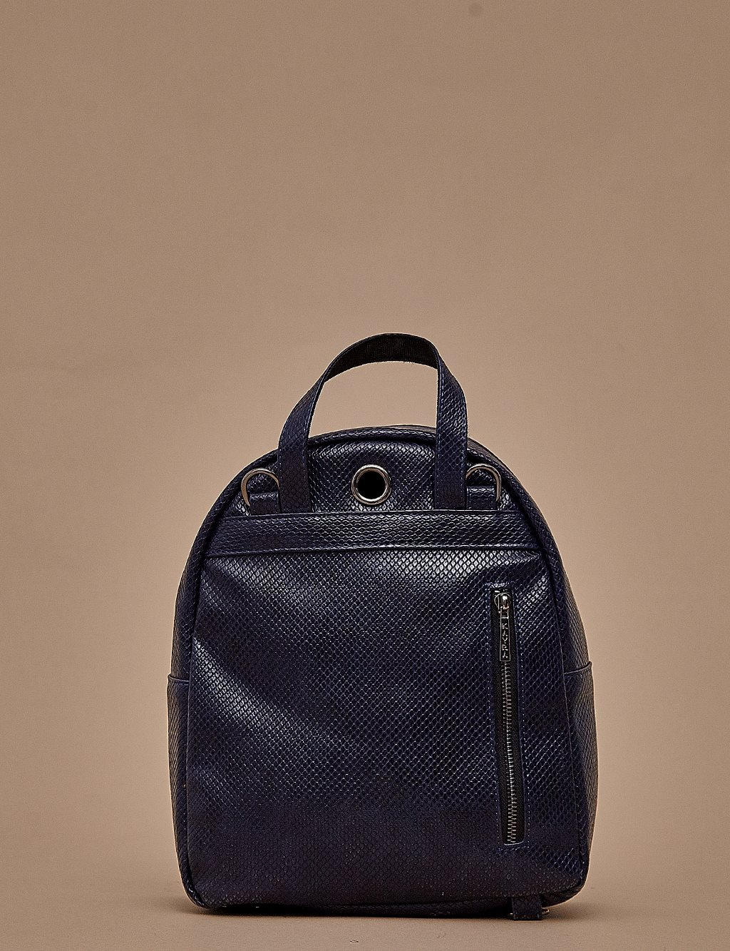 Back Pack A9 CNT02 Navy