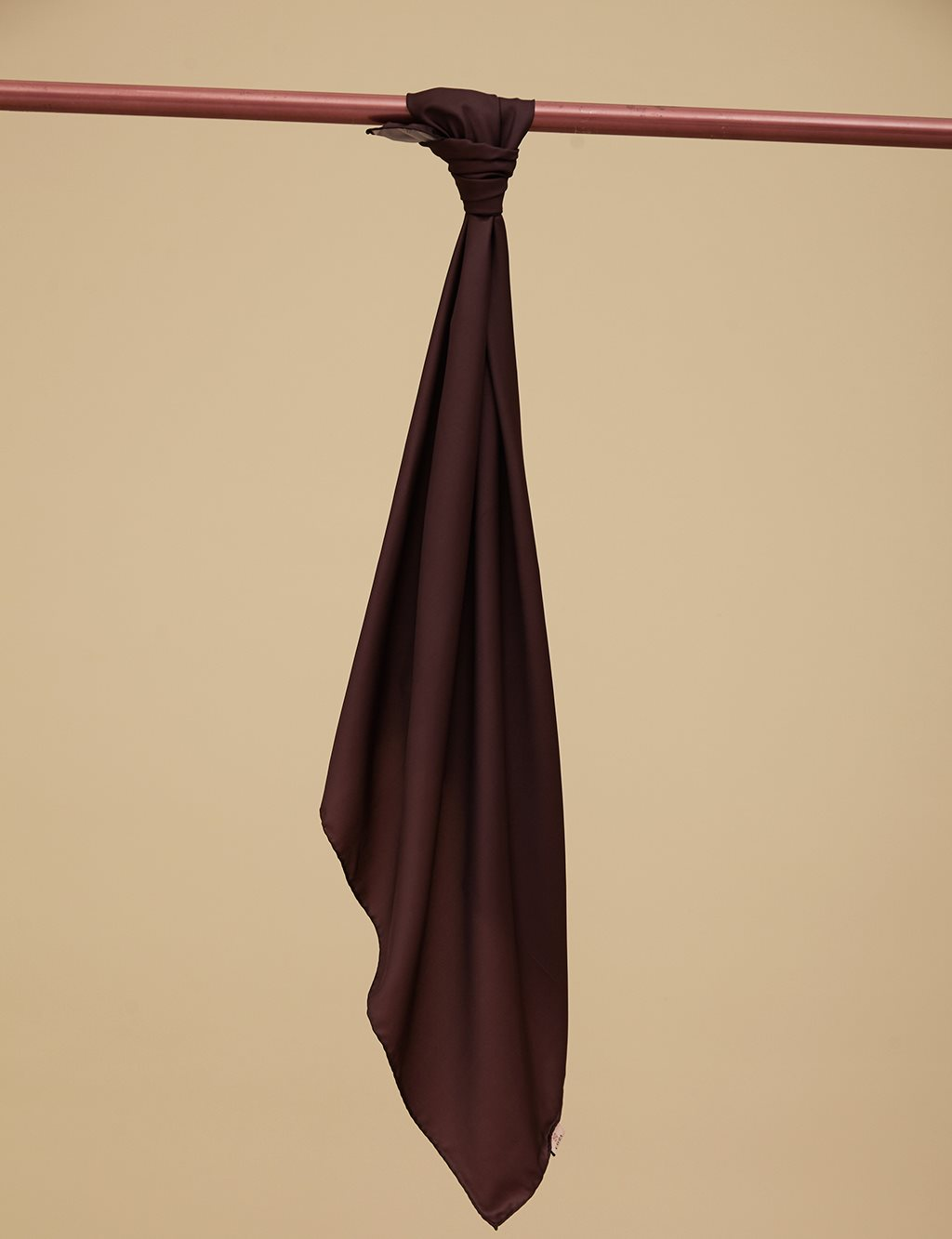 Pes Scarf A9 ESP77 Brown