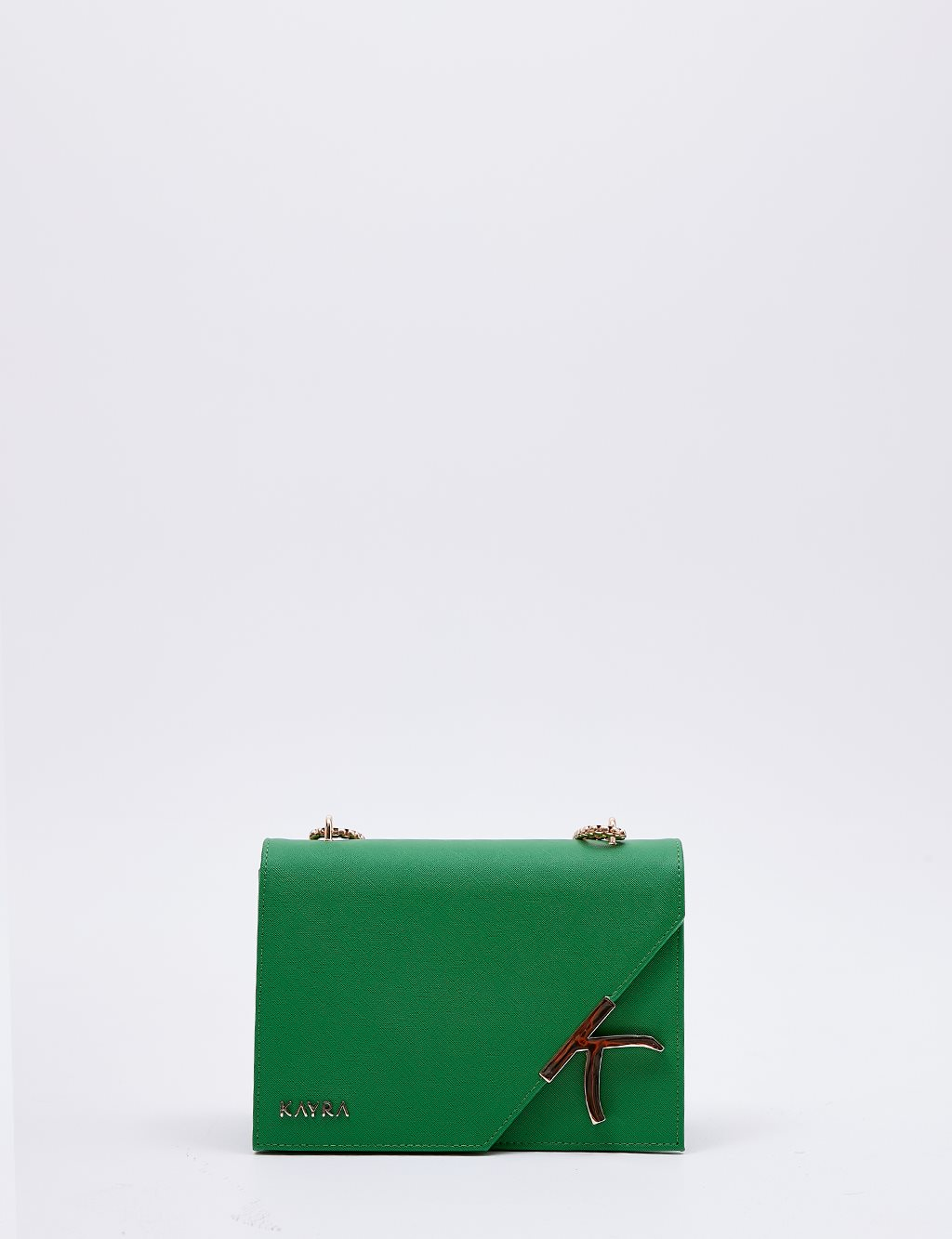 Shoulder Bag Green B20 CNT08