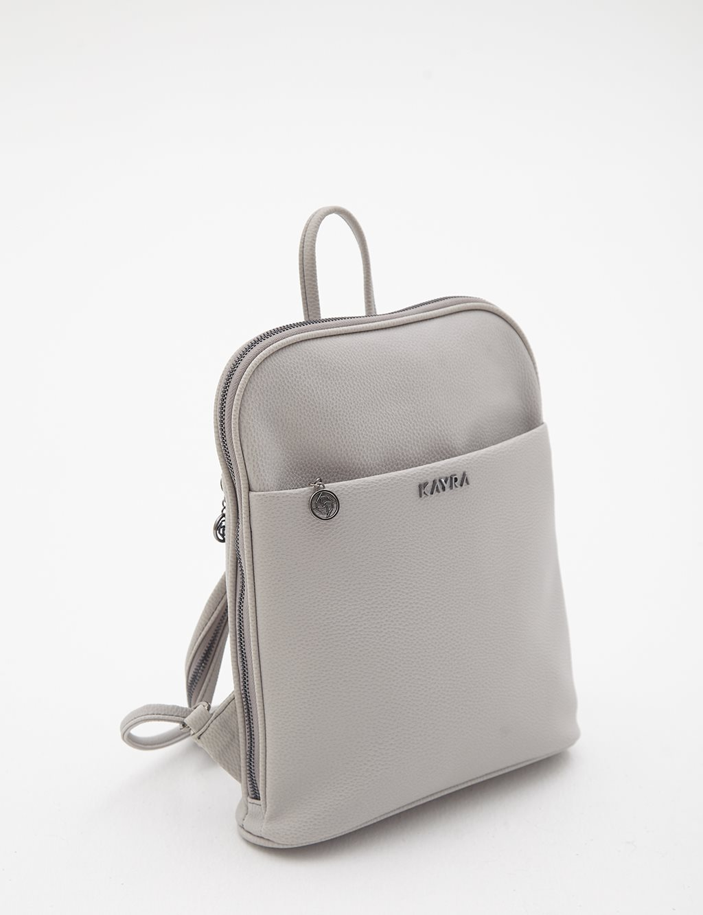 Practical Backpack B20 CNT30 Ecru